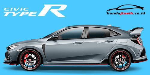 PROMO HONDA CIVIC TYPE R 2.0