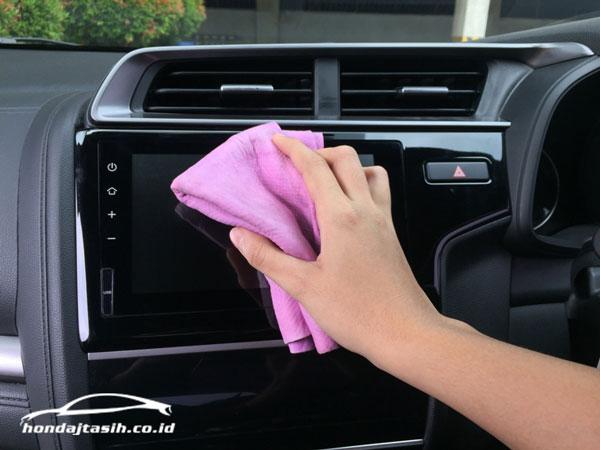 Tips hondajtasih.co.id - Kabin Mobil Berbau Tak Sedap? Ini Solusinya